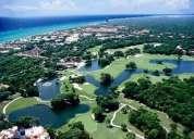Nuevo desarrollo en playa del carmen, renta departamento, estudio