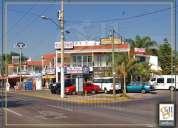 Av.86 locales comerciales en renta