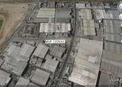 Renta nave 1,200m2 otay industrial tijuana.
