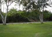 palenque, excelente terreno residencial