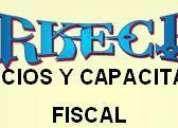 Servicios contables atizapan - tlalnepantla - nicolas romero
