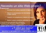 Diseño de sitios paginas web y logotipos para pymes
