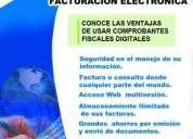 Facturacion electronica en tecuala