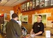 Programa punto de venta para bares, restaurantes, cafeterías. gdl