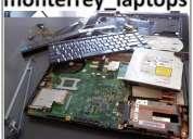 refacciones para laptop en monterrey
