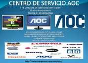 Centro de servicio aoc