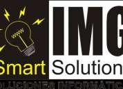Img smart solutions soluciones informaticas