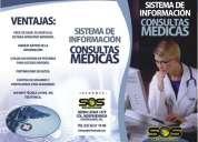 Programa para consultas medicas