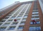 Lavado de vidrios de alturas