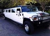 Limusinas leo's, renta de automoviles de lujo