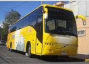 Renta de autobuses oliviajes