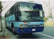 Alquiler de autobuses turisticos y vehículos df y edo de méx.!