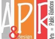 Apr & design: agencia de publicidad