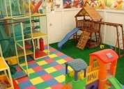 Fiestas infantiles en cuautitlan izcalli salon bearland