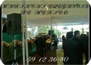 Servicio de mariachis en cuajimalpa 59123680 mariachi- urgentes