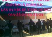 Mariachis en nezahualcoyotl 57729610