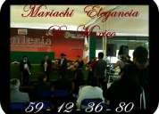 Contratacion de mariachis en bosques del lago 59123680-urgentes