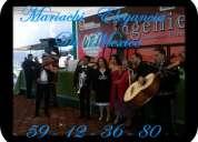 Mariachis economicos en jardines de morelos 59123680 ecatepec