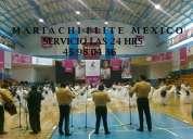 Mariachis contratar en xochimilco-elite mexico-45980436
