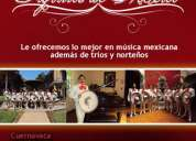 Mariachi en cuernavaca tel: 017772882557