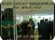 Mariachis en jardines de santa monica 59123680 naucalpan