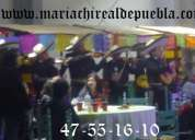 Urge servicio de mariachis en huixquilucan telefono 47551610