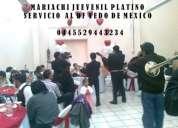 Mariachis en la colonia del valle 57729610