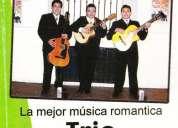 Trio romantico versatil