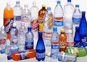 Compro pet  ( botellas de plastico)