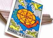Lectura de tarot y cartas españolas