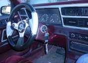 Vendo partes originales de chrysler spirit 91 rt turbo