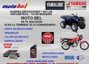 Venta de motocicletas, refacciones y servicio distribuidor autori