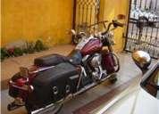 Harley davidson road king classic 2006-recien importada