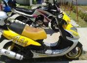 Remato motos dinamo a un buen precio en buenas condiciones checal