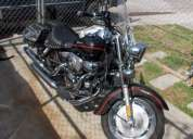 V-thunder 2008 vendo color negro