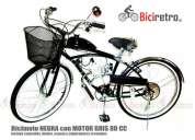 bicicleta con motor-bicimotos nuevas-envios a toda la republica!!