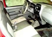 Vendo camioneta nissan chasis cabina c/ caja seca 2009 en df