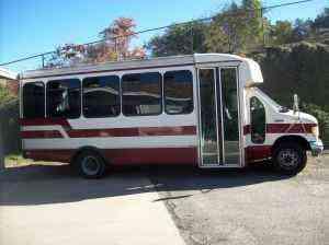 Autobus, microbus, minibus, escolar, para fiestas, para viajes