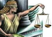 Asesoria y representacion legal