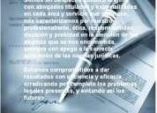 Asesoria legal despacho montes