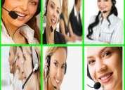 Trabaja desde tu casa haciendo llamadas telefonicas