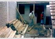 ::::albaÑileria acabados remodelaciones::::