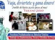 Restanurante catedral solicita cocinero para banquetes