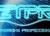Ingeniero en redes freelance
