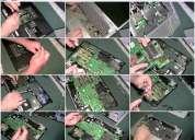 Curso reparacion de computadoras y laptop