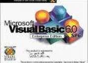 Cursos de visual basic impartido por una experta