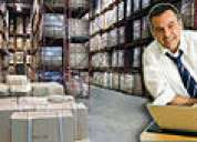 Administracion de almacenes e inventarios