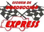 escuela de conducción express