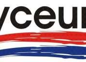 Clases de inglés y francés club de conversación, traducciones.
