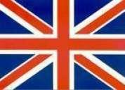 Clases de inglés-profesor británico egresado u. de liverpool